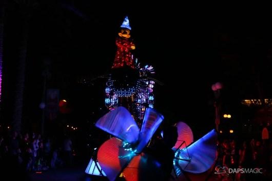 Paint the Night Final Night at Disney California Adventure 2018-78