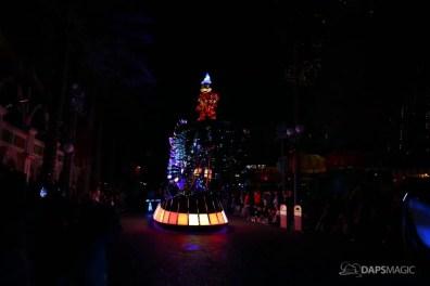 Paint the Night Final Night at Disney California Adventure 2018-82