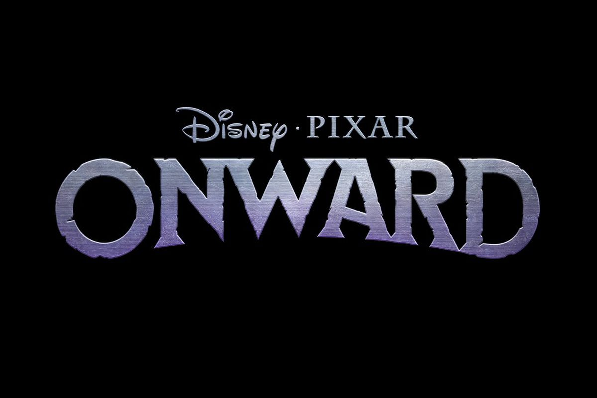 """Get Your First Glimpse into the Magic of the New Disney-Pixar Fantasy """"Onward"""""""