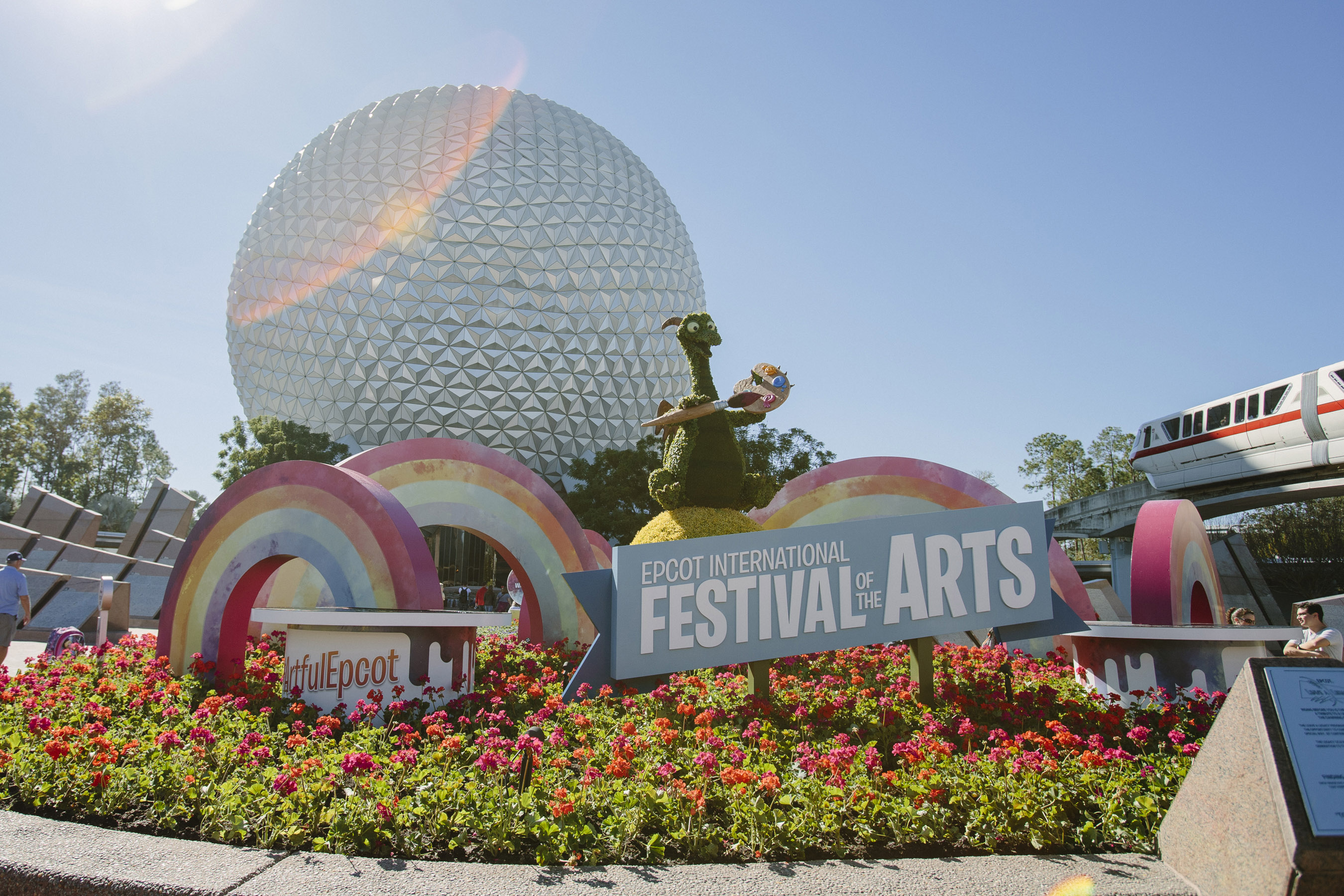 Four Signature Epcot Festivals Welcome Guests to Walt Disney World Resort in 2019