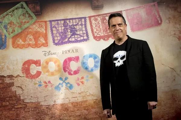 Filmmaker Lee Unkrich Departing From Pixar Animation Studios After 25 Years
