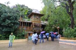 Rainy Day at the Disneyland Resort-104