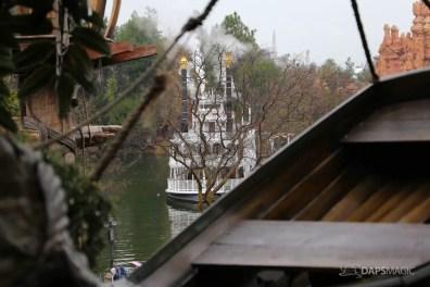 Rainy Day at the Disneyland Resort-111