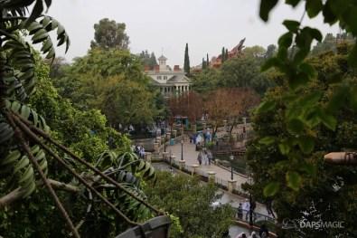 Rainy Day at the Disneyland Resort-119