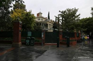 Rainy Day at the Disneyland Resort-131