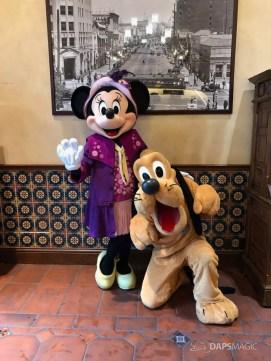 Rainy Day at the Disneyland Resort-15