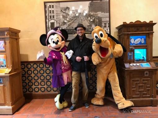 Rainy Day at the Disneyland Resort-18