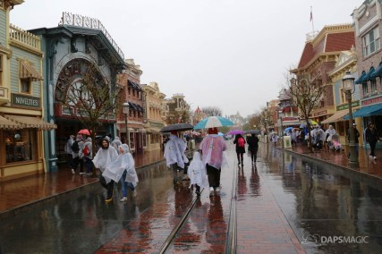 Rainy Day at the Disneyland Resort-21