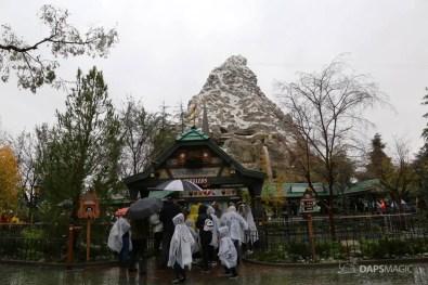 Rainy Day at the Disneyland Resort-36