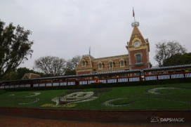 Rainy Day at the Disneyland Resort-4