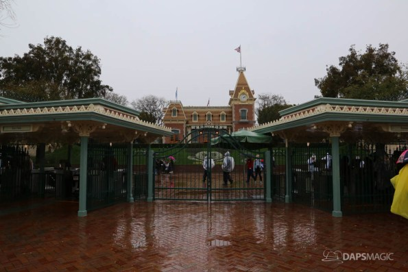 Rainy Day at the Disneyland Resort-61