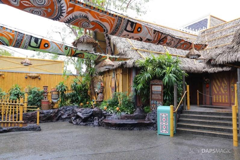 Rainy Day at the Disneyland Resort-96