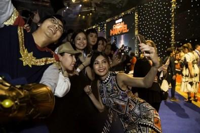 Singapore Fan Event February 14th
