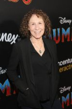 """LOS ANGELES, CA - MARCH 11: Rhea Perlman attends the World Premiere of Disney's """"Dumbo"""" at the El Capitan Theatre on March 11, 2019 in Los Angeles, California. (Photo by Jesse Grant/Getty Images for Disney) *** Local Caption *** Rhea Perlman"""