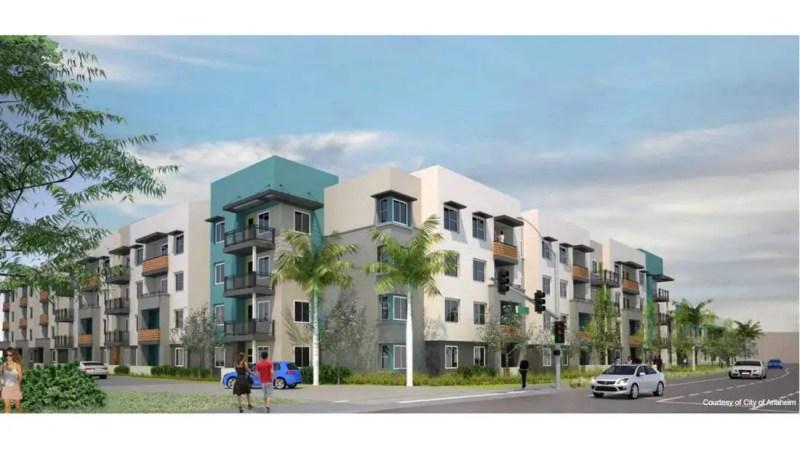 Housing Grant