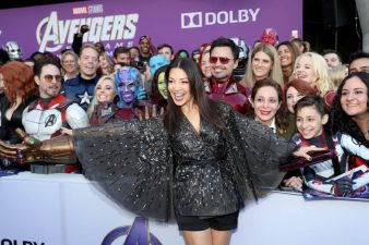 AVENGERS- ENDGAME World Premiere-116