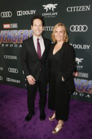 AVENGERS- ENDGAME World Premiere-127