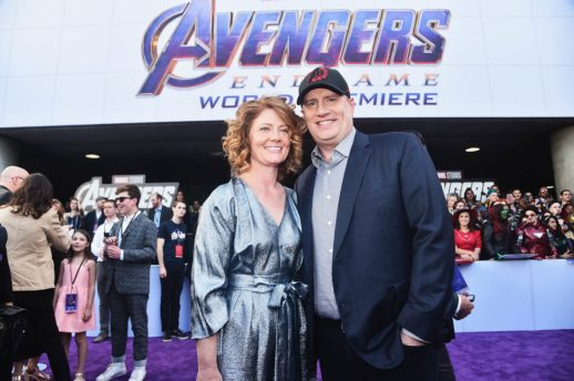 AVENGERS- ENDGAME World Premiere-185