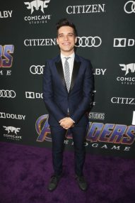 AVENGERS- ENDGAME World Premiere-19