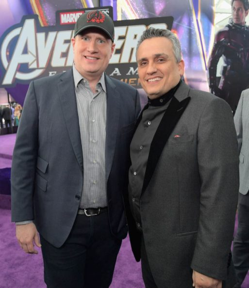 AVENGERS- ENDGAME World Premiere-255