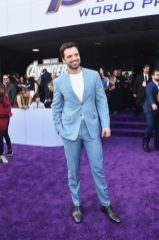 AVENGERS- ENDGAME World Premiere-282