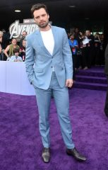 AVENGERS- ENDGAME World Premiere-283