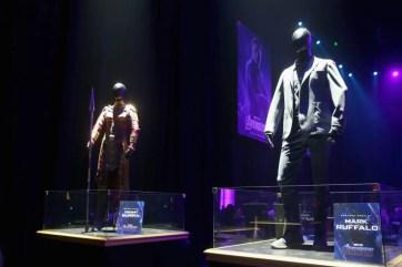 AVENGERS- ENDGAME World Premiere-377
