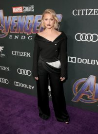 AVENGERS- ENDGAME World Premiere-5