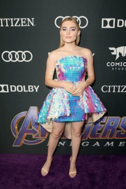 AVENGERS- ENDGAME World Premiere-8