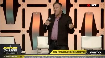 Bringing Star Wars Galaxys Edge to Life at Disney Parks-2