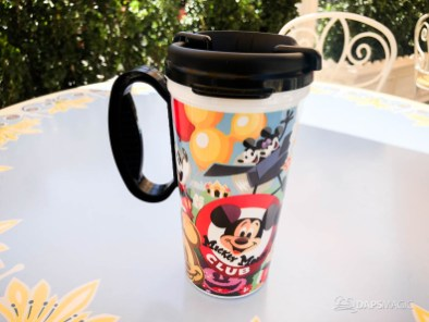Disney Parks Celebrate Mickey Popcorn Bucket and Mug-7