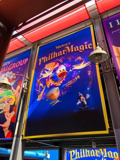 Mickey's PhilharMagic Orchestra - Disney California Adventure-9