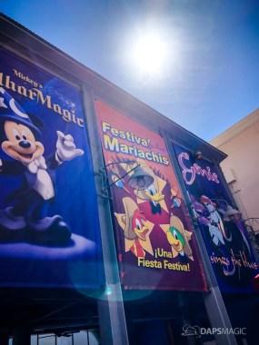Mickey's PhilharMagic at Disney California Adventure-5