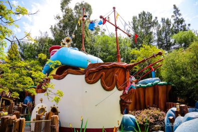 Mickeys Toontown on Day Mickey and Minnies Runaway Railway is Announced for Disneyland-58