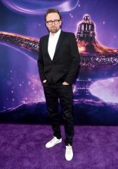 """LOS ANGELES, CA - MAY 21: Joachim Ronning attends the World Premiere of Disney's """"Aladdin"""" at the El Capitan Theater in Hollywood CA on May 21, 2019, in the culmination of the film's Magic Carpet World Tour with stops in Paris, London, Berlin, Tokyo, Mexico City and Amman, Jordan. (Photo by Alberto E. Rodriguez/Getty Images for Disney) *** Local Caption *** Joachim Ronning"""