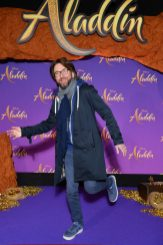 """PARIS, FRANCE - MAY 08: Alex Jaffray attends the """"Aladdin"""" gala screening at Le Grand Rex on May 08, 2019 in Paris, France. (Photo by Pascal Le Segretain/Getty Images For Disney)"""