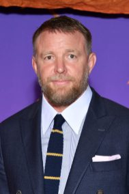 """PARIS, FRANCE - MAY 08: Guy Ritchie attends the """"Aladdin"""" gala screening at Le Grand Rex on May 08, 2019 in Paris, France. (Photo by Pascal Le Segretain/Getty Images For Disney)"""
