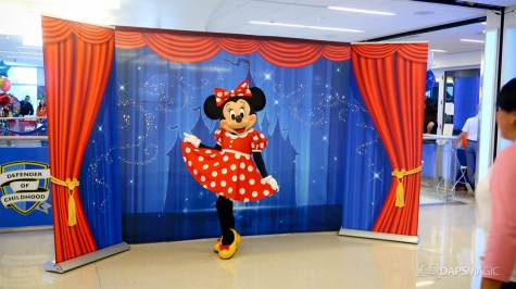 CHOC WALK Minnie Walk 2019-10