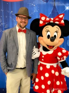 CHOC WALK Minnie Walk 2019-28