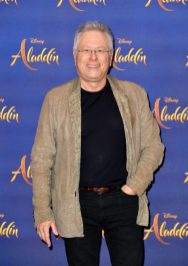 """LONDON, ENGLAND - MAY 10: Alan Menken attends the photocall to celebrate release of Disney's """"Aladdin"""" at The Rosewood Hotel on May 10, 2019 in London, England. (Photo by Gareth Cattermole/Gareth Cattermole/Getty Images for Disney)"""