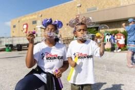 Kids-Bubbles
