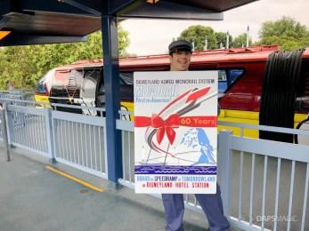 60th Anniversary of Matterhorn Monorail Submarines at Disneyland-5
