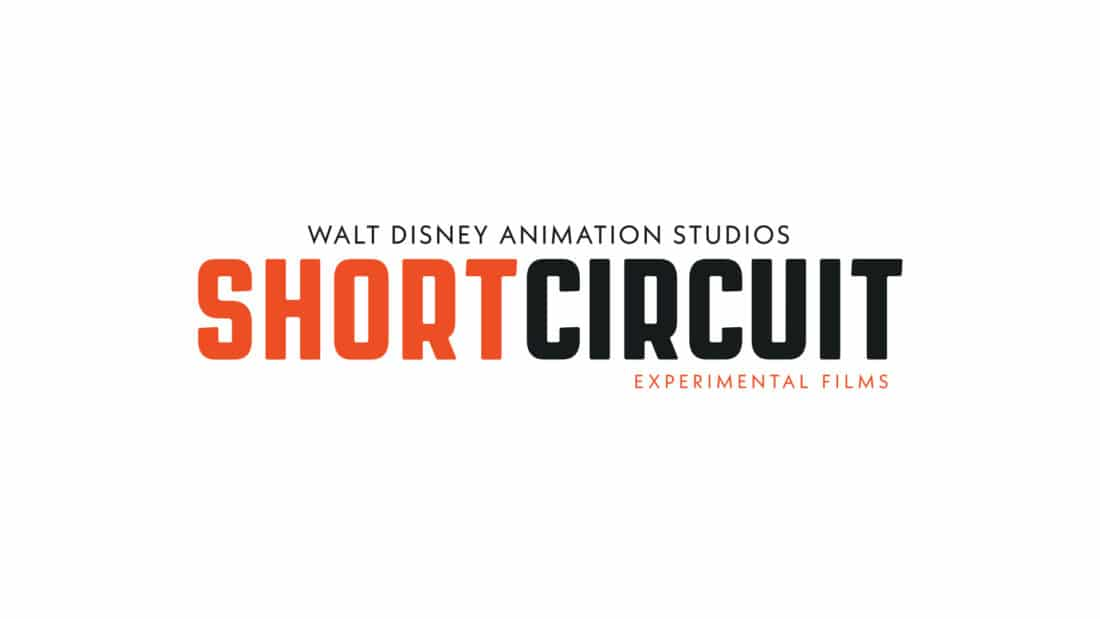 Walt Disney Animation Studios - Short Circuit