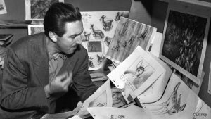 Walt Disney - Animation