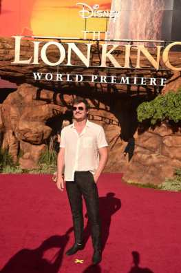 "HOLLYWOOD, CALIFORNIA - JULY 09: Pedro Pascal attends the World Premiere of Disney's ""THE LION KING"" at the Dolby Theatre on July 09, 2019 in Hollywood, California. (Photo by Alberto E. Rodriguez/Getty Images for Disney)"