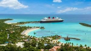 Disney Cruise Line - featured image