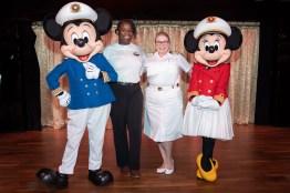 Disney-Hosts-Bahamas-Maritime-Cadet-Corps-Onboard_Captain-Mickey-and-Minnie