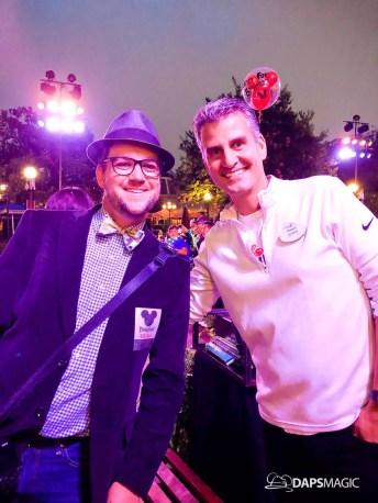 CHOC Walk in the Park at Disneyland 2019-10