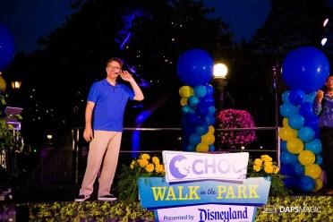 CHOC Walk in the Park at Disneyland 2019-12