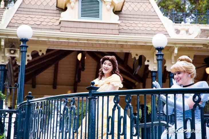 CHOC Walk in the Park at Disneyland 2019-123